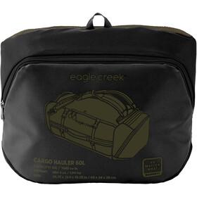 Eagle Creek Cargo Hauler Borsone 60l, nero